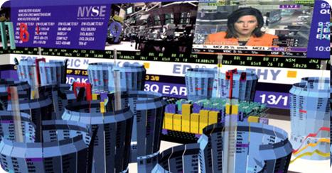 Virtual Online Trading